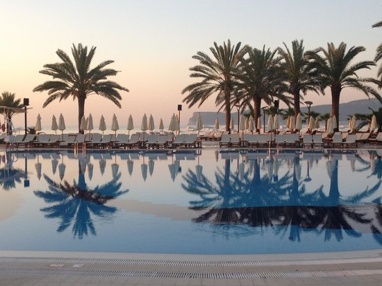 Club Med Palmiye: Le Villagio