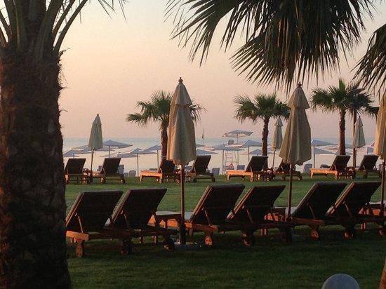 Club Med Palmiye: Les Allées
