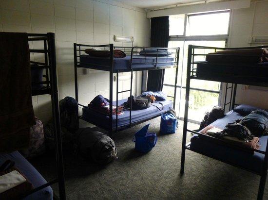 Base Rotorua: Dorm