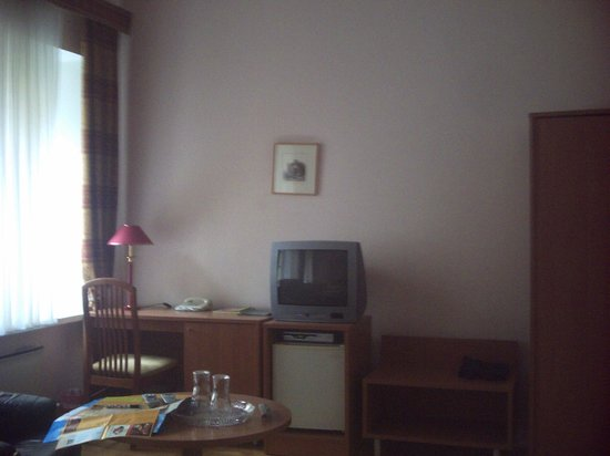 Grybas House Hotel: room