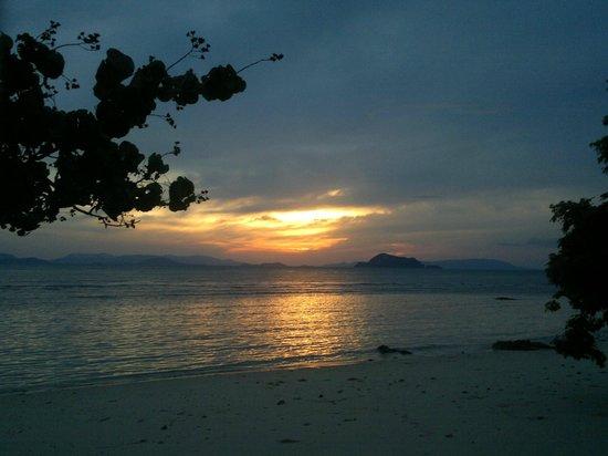 Elixir Resort: Beach