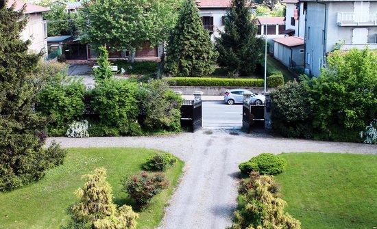 Villa Pichetta B&B: Dalla camera più alta