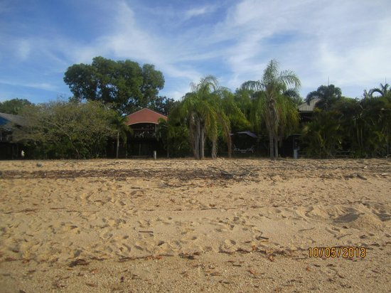 Crab Claw Island Australia  City new picture : ... Picture of Crab Claw Island Resort, Crab Claw Island TripAdvisor