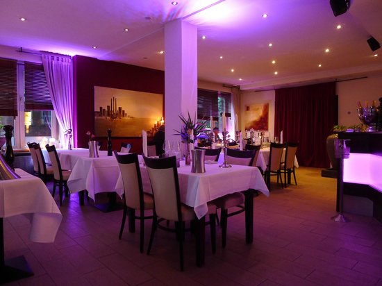 duisburg casino restaurant