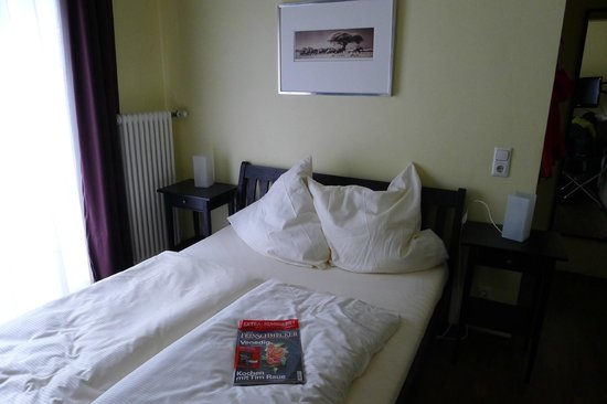 Hotel-Restaurant Akazienhof