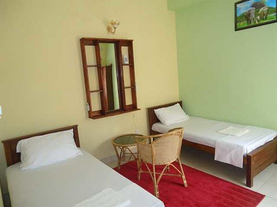 Mysoor Inn: Double Room