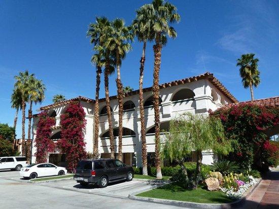 BEST WESTERN PLUS Las Brisas Hotel: Extérieur