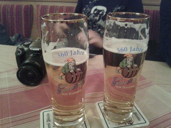 Fassla Brewery: La loro Birra di produzione
