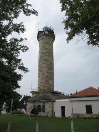 Savudrija Lighthouse: Маяк