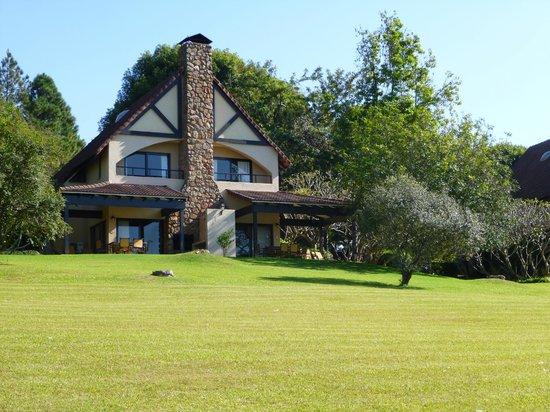 Pine Lake Resort: chalet