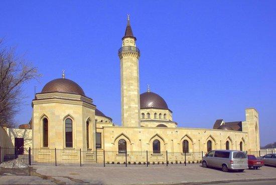 Мечеть Ар-Рахма
