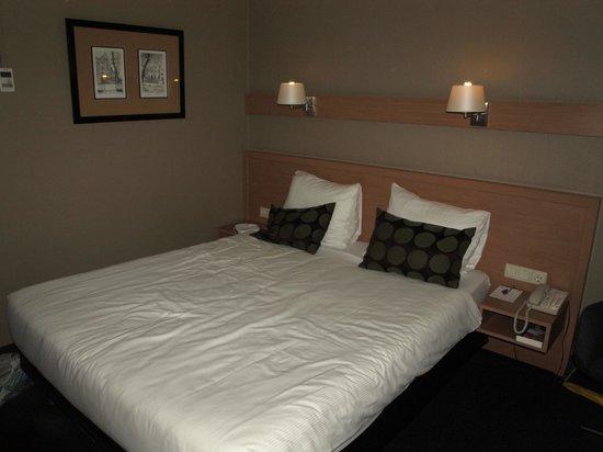 Mercure Hotel Zwolle: sengeparti