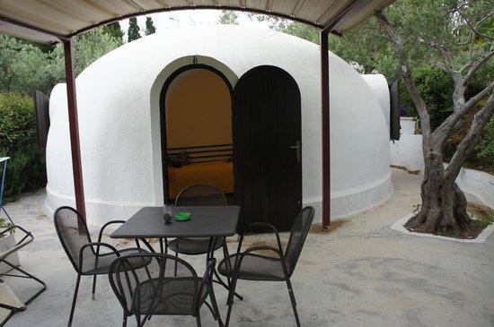 Residence Guidaloca - Bungalows: Bungalow