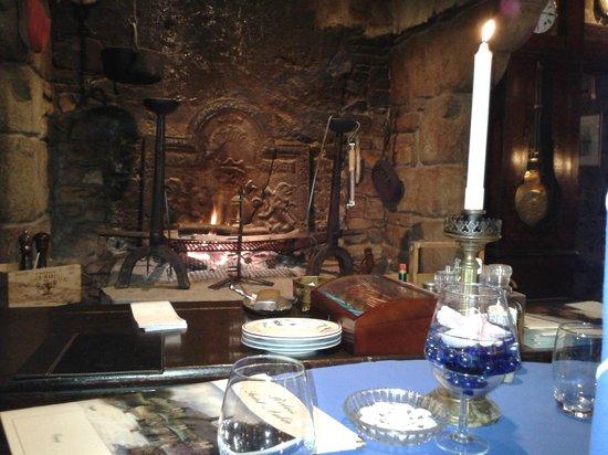 Relais saint aubin erquy saint aubin restaurant bewertungen telefonnummer fotos tripadvisor