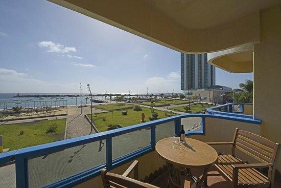 Apartaments Islamar Arrecife