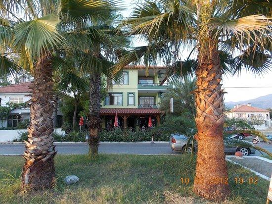 Photo of Flora Hotel Koycegiz
