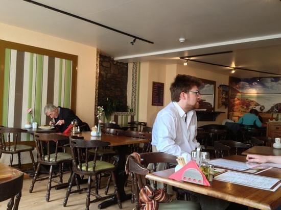 High Cafe Photo