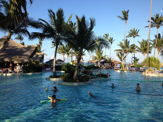 VIK Hotel Arena Blanca: La piscine