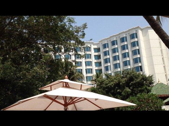 The Leela Mumbai: Awesome