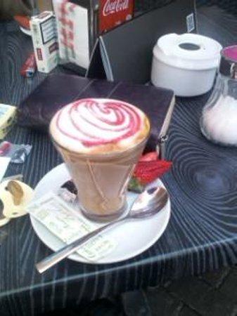 El Farolillo: cafe con diseño y estilo