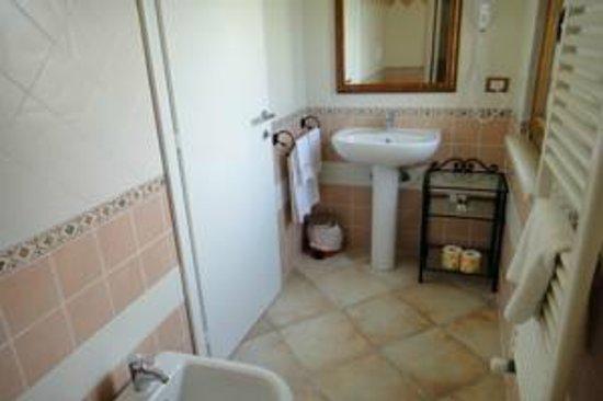 كومبليسو إل جوريللو: The bathroom