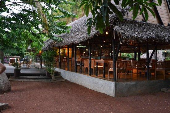 lLe restaurant
