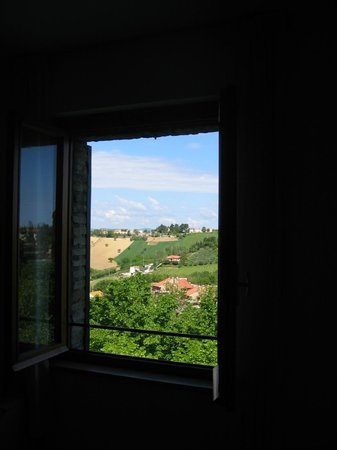 Hotel i Tigli | Albergo Diffuso: View from room
