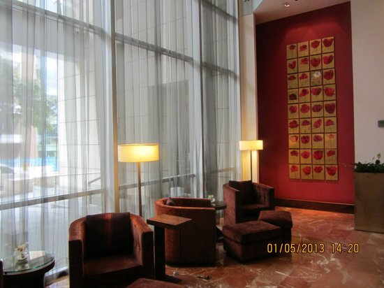 JW万豪波哥大酒店照片