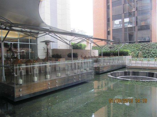 JW Marriott Hotel Bogota: Veranstaltungsraum