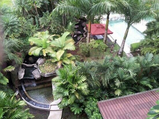 The Royal Corin Thermal Water Spa & Resort: Lindo