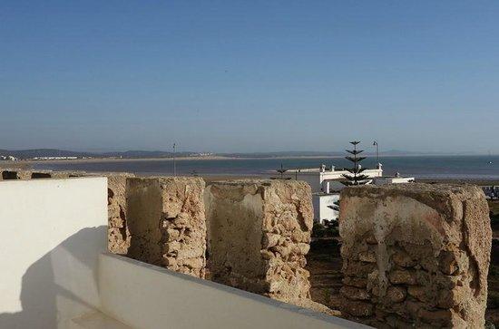 Madada Mogador: View from the Suite Mogadar