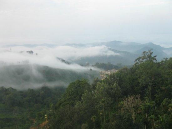 Marikar Resorts: view from hotel