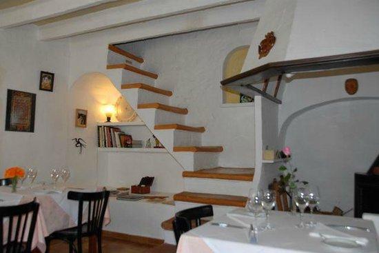 Restaurant Mandala: Mandala Dining Room