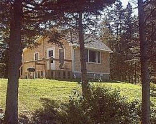 Ocean Spray Cottages: Standard cottage