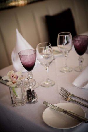 The Wordsworth Signature Restaurant: 4