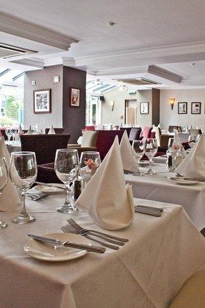 The Wordsworth Signature Restaurant: Signature restaurant