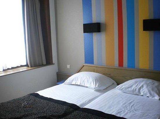 Floris Ustel Midi: Hotel Floris Ustel, Brussels