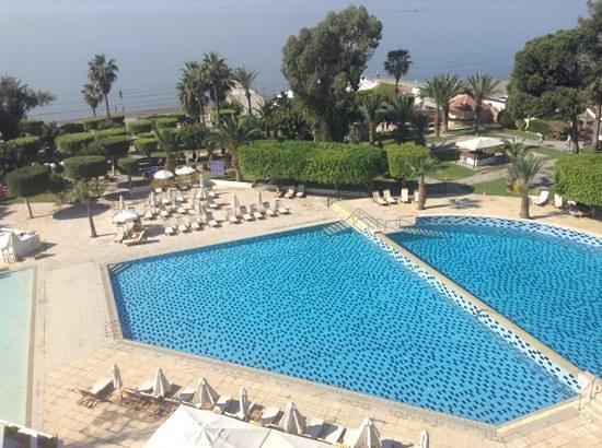 Elias Beach Hotel Photo