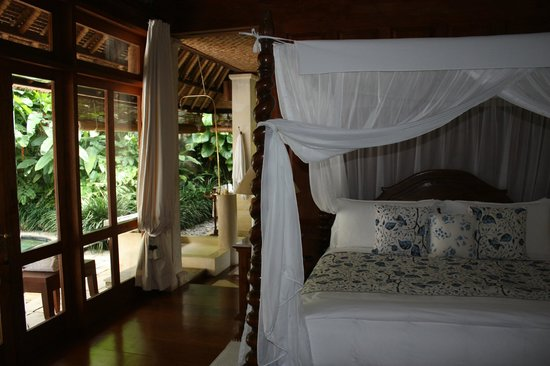 COMO Shambhala Estate: The most comfortable bed in the world