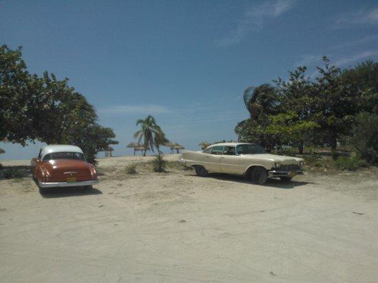 Playas de Este : playa ancon
