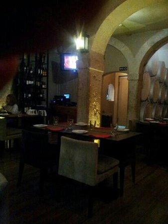 Sensei Lounge Lisboa