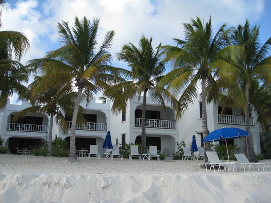 Photo of Blue Waters Beach Apartments Anguilla