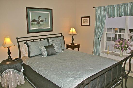Greenwood Manor Inn: Room 2 Loon's Landing
