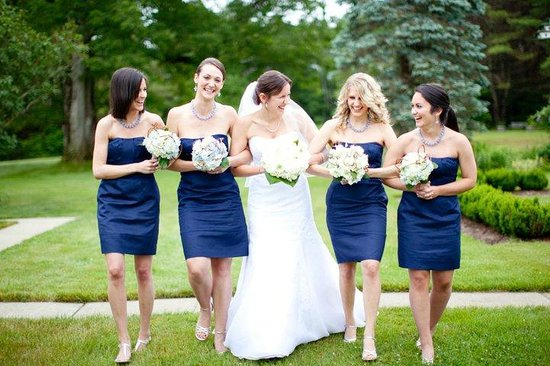 Greenwood Manor Inn: Awesome weddings