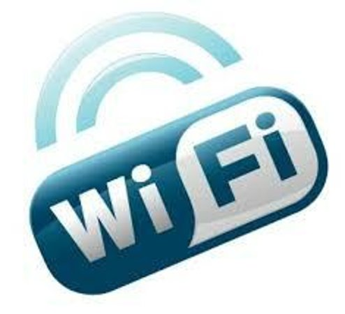 Hotel Arno : Wi-Fi gratis in Hall