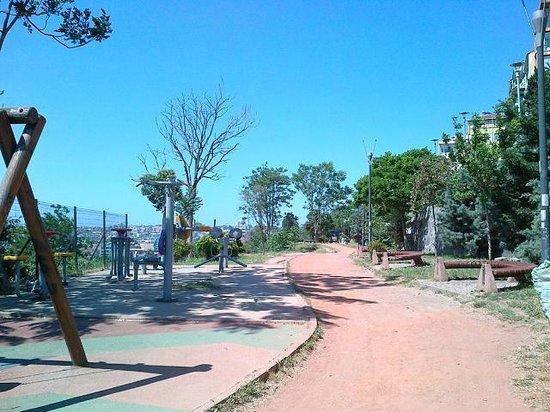 Sanatkarlar Parki