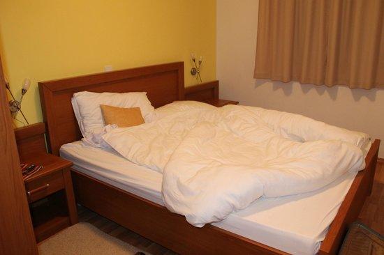 Villa Elizabeta: Bedroom
