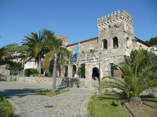 Hotel La Vela: Mittelmeer Museum
