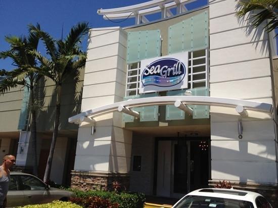 Greek Restaurant In North Miami Beach