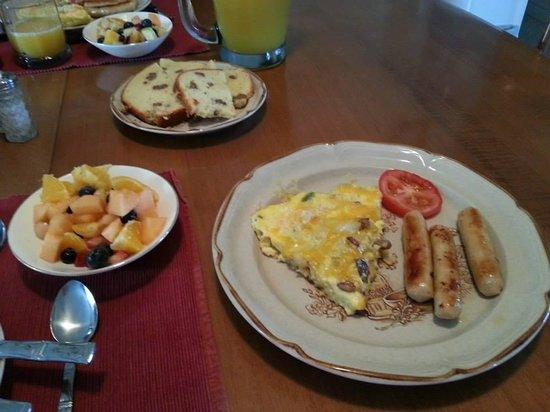 On Pelee Time: Debbie's Cooking is Delish!